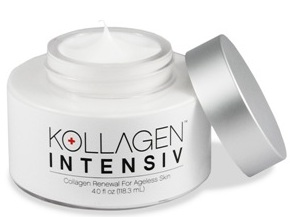 Kollagen Intensiv Cream