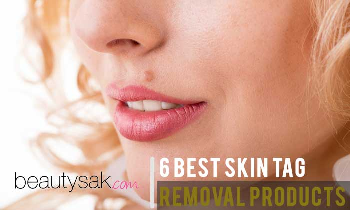 6 Best Skin Tags Removal Products Creams Reviews 2019