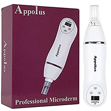 Appolus Diamond Microdermabrasion Device