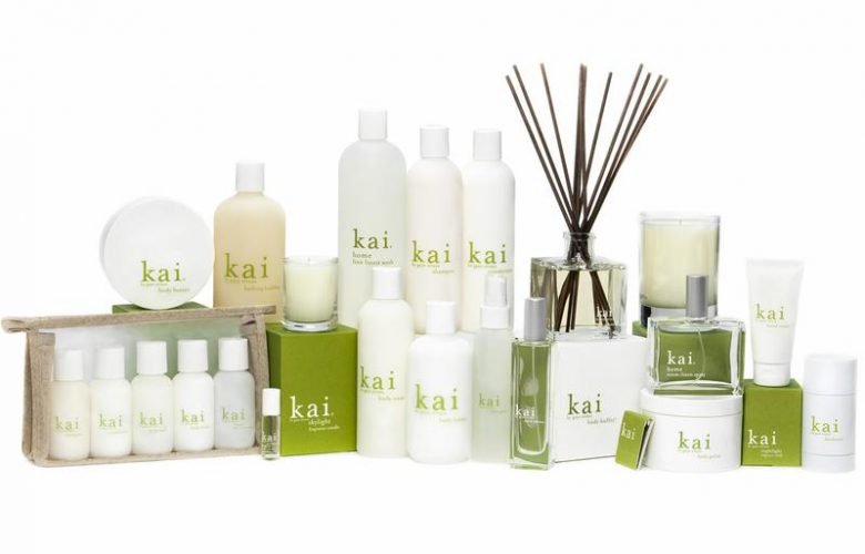 Kai Fragrance oils and perfumes