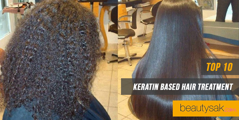 10 Best Keratin Treatments Reviewed And Rated 2019 Updated