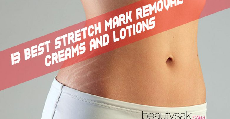 Procedures To Remove Stretch Markss