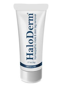 HaloDerm Regular Homeopathic Mole & Skin Tag Remover