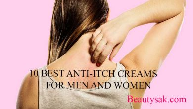 anti-itch creams
