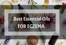 best essential oils for eczema